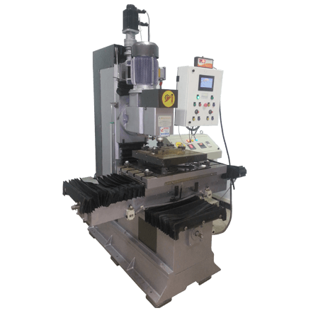 Friction Stir Welding Machine